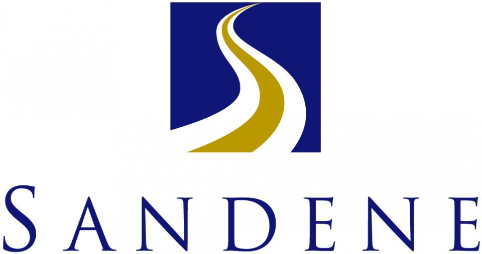 Sandene Strategies logo